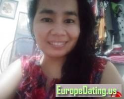 Kryzthyn, 38, Cabanatuan, Central Luzon, Philippines