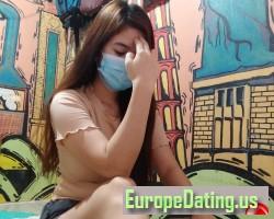 Rainne, 27, Davao, Southern Mindanao, Philippines