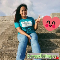 Janine, 19940521, Virac, Bicol, Philippines