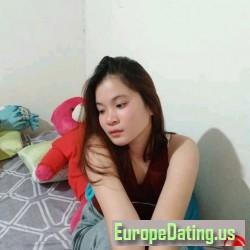 Janethmo19, 20010913, Quezon, Bicol, Philippines