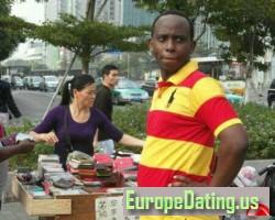 Désiré.Business, 40, Guangzhou, Guangdong, China