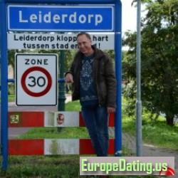 Vincent, Leiderdorp, Netherlands