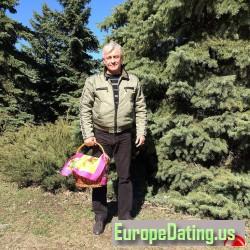 Interlocutor, 19610104, Rostov-na-Donu, Rostov, Russia