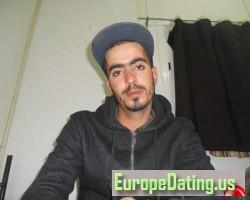 Saïd-Sai, 35, ʿAzāzġah, Tīzī Wazū, Algeria