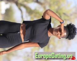 Veronic, 24, Eenhana, Ohangwena, Namibia