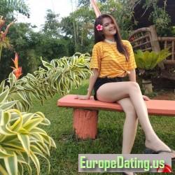 JulietGeorge, 19990810, Lapu-Lapu, Central Visayas, Philippines