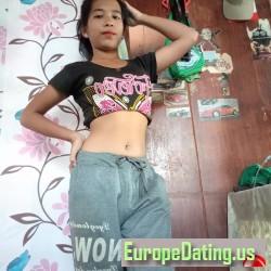 Elrose, 19930423, Zamboanga, Western Mindanao, Philippines