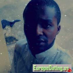 Douglas, 19921021, Abuja, Abuja Federal Capital Territory, Nigeria